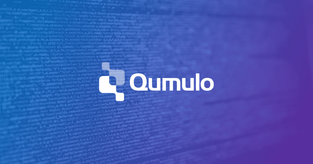 Qumulo Introduces Data Migration Services
