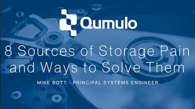 8 Sources of Storage Pain and Ways to Solve Them