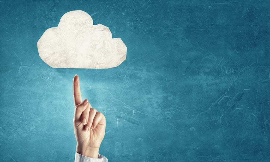 What types of cloud storage are best for the enterprise?