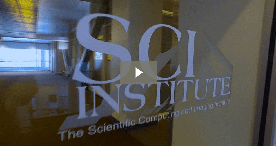 Scientific Computing and Imaging Institute choose QF2