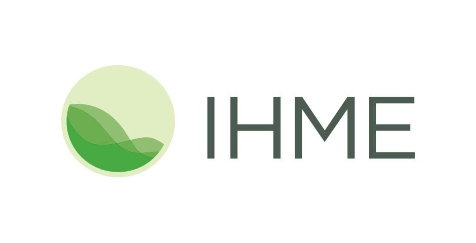 Customer Logo: IHME