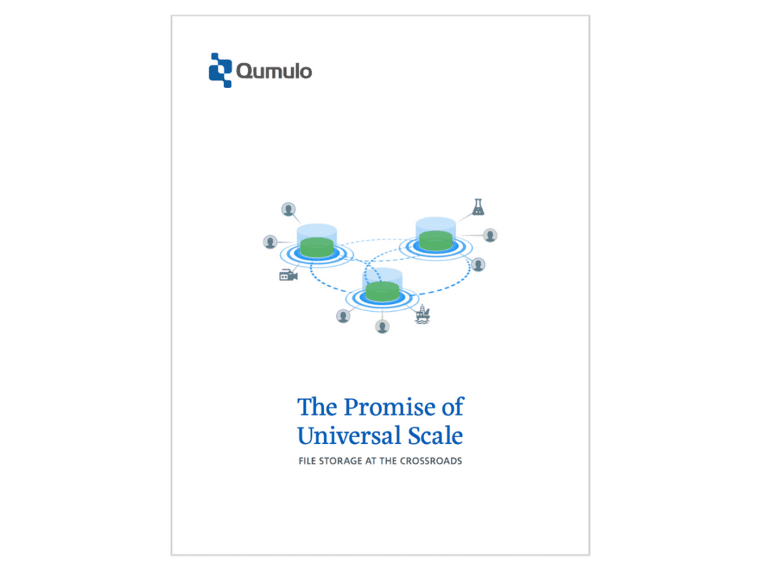 The Promise of Universal Scale