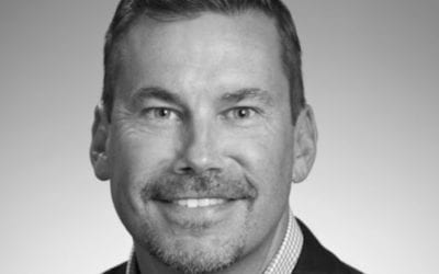Gregg Machon joins Qumulo as VP, Worldwide Channel Sales