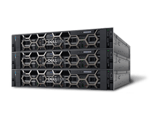 high-capacity file storage for Dell
