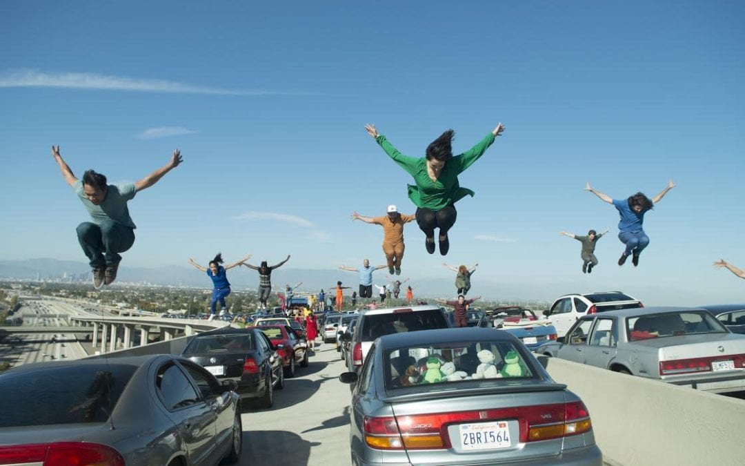 Crafty Apes uses Qumulo to turn 8,000 frames into six minutes of dancing in La La Land