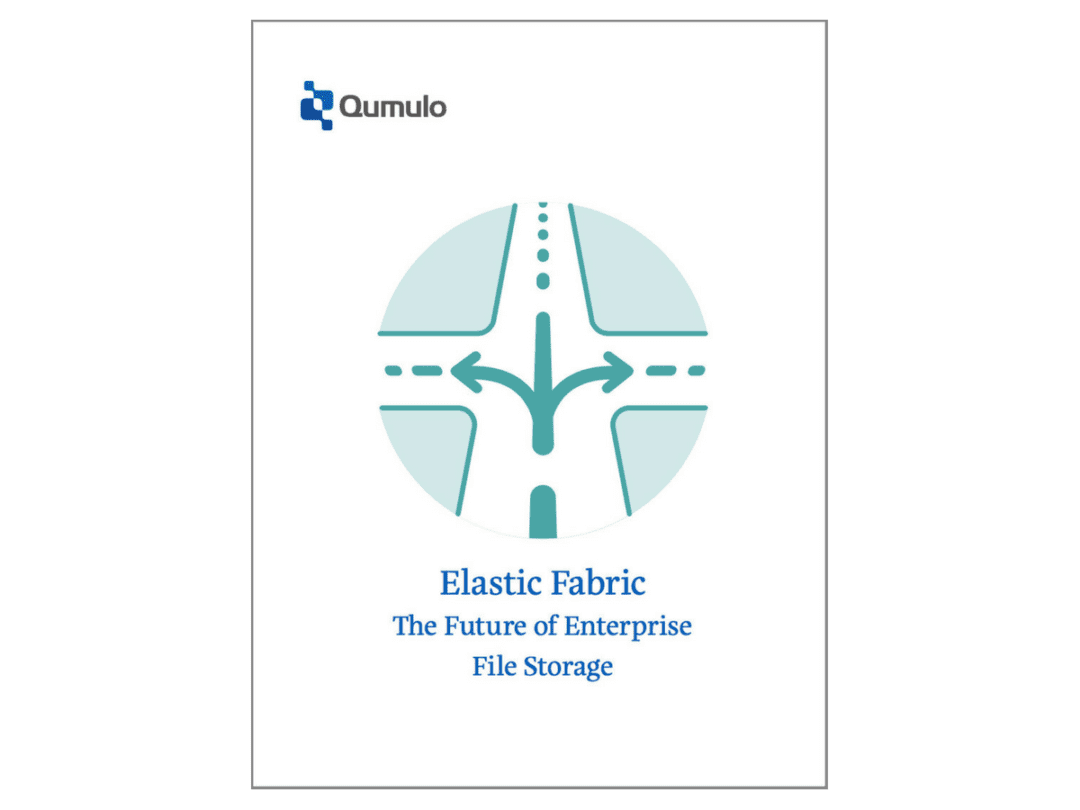 Elastic Fabric: The Future of Enterprise File Storage