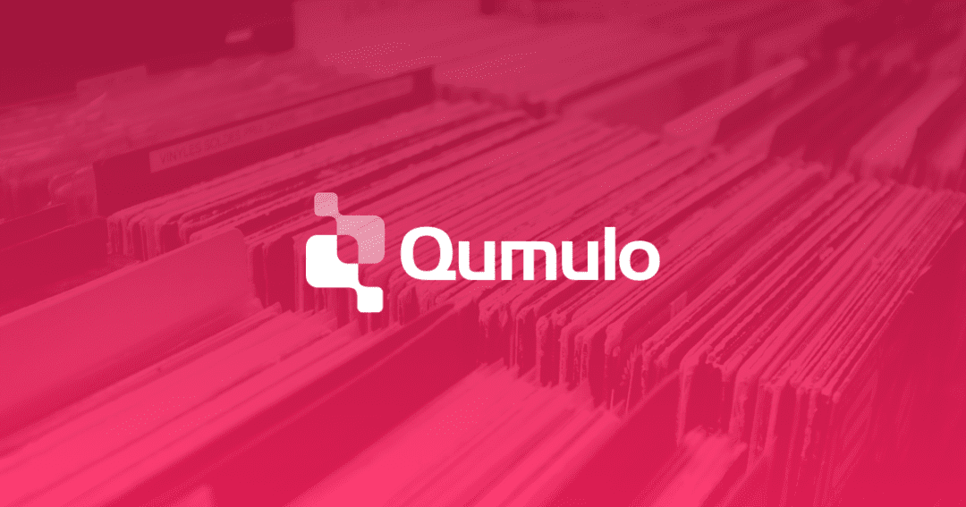 Qumulo Redefines What's Possible for Archive File Storage