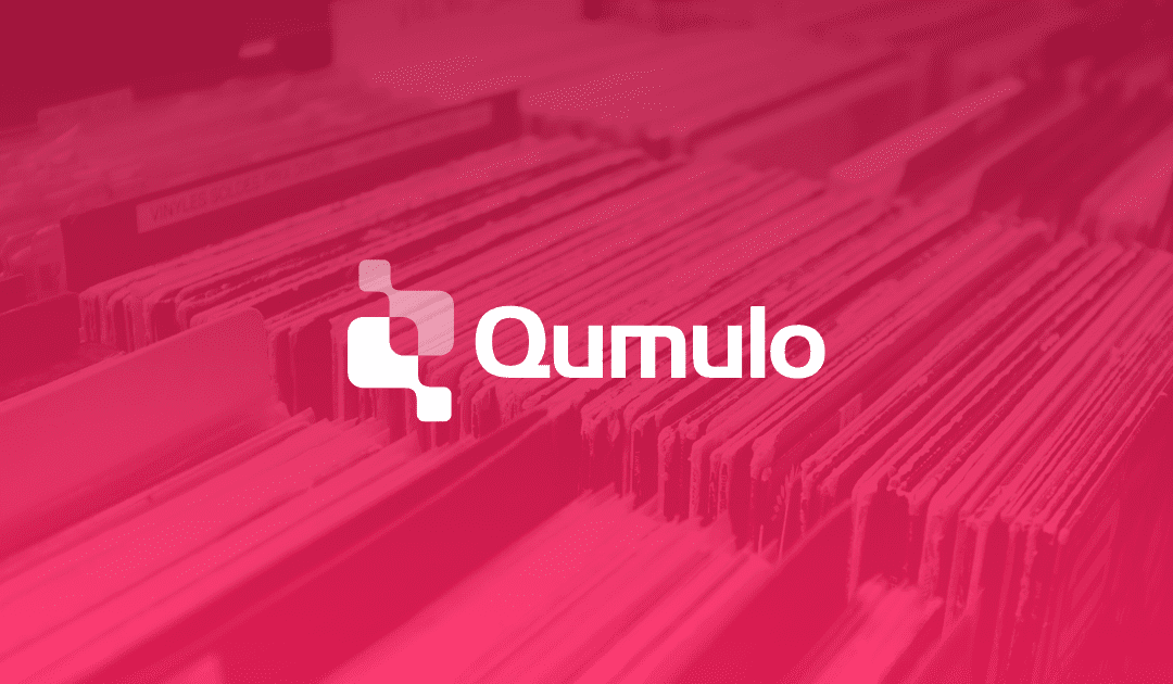 Qumulo breathes new life into nearline data for HPE customers