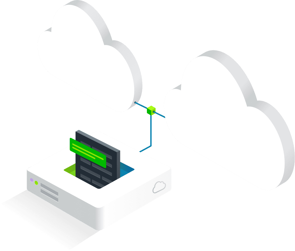 industry leading cloud file storage from Qumulo