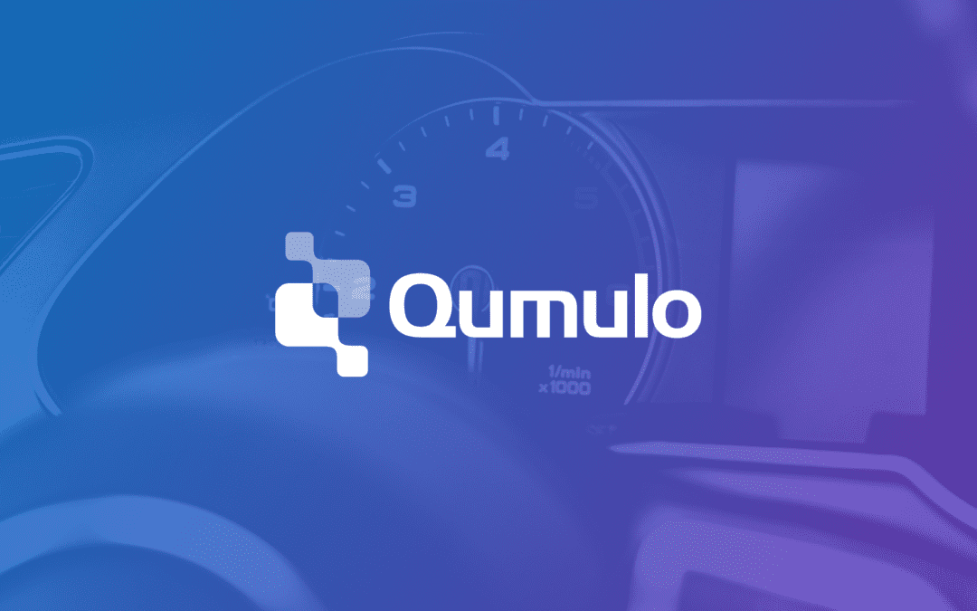 Qumulo's hybrid storage solution for ADAS data, development, and simulation