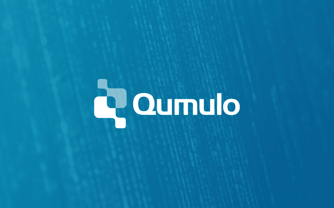 Introducing Qumulo's Data Migration Service: Allowing users to focus on their business, not their storage