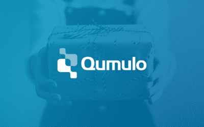Qumulons giving back for the holidays
