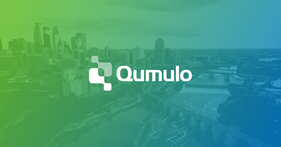 Qumulo Announces New Minneapolis Office To Support Growing Demand for Hybrid Storage Solutions