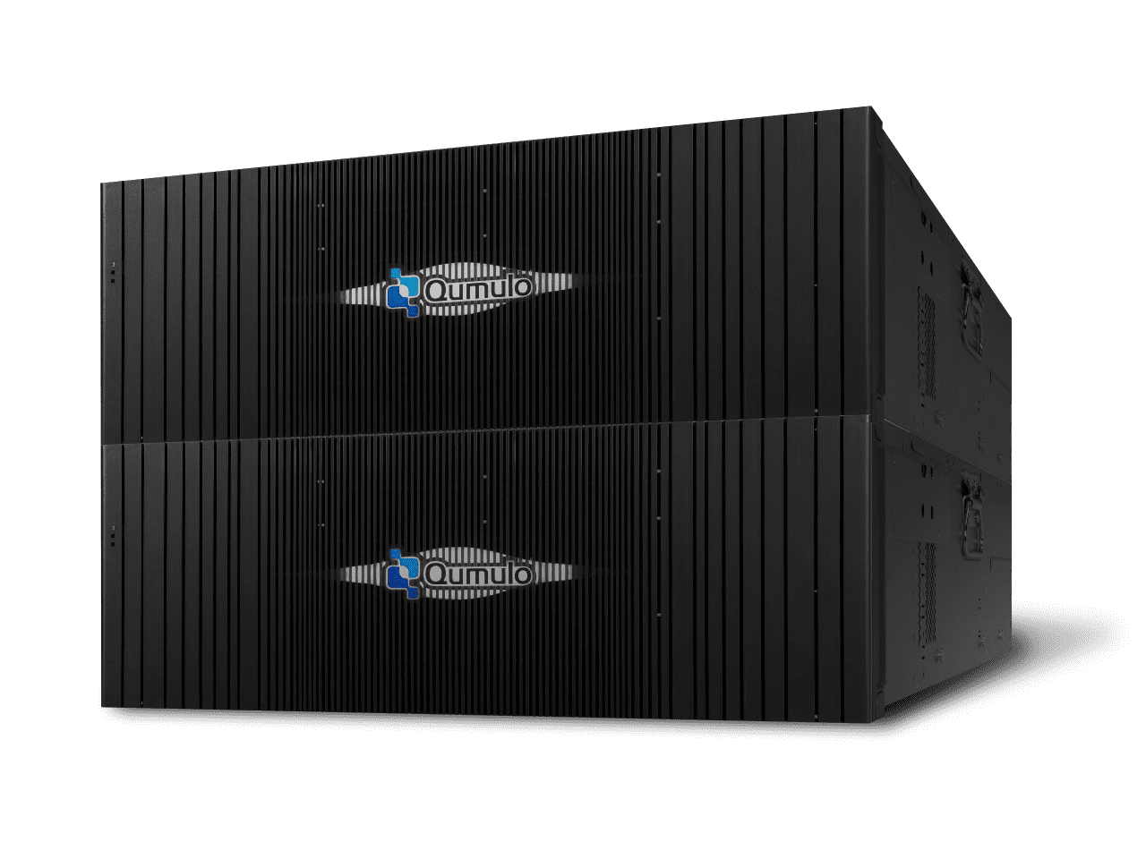 High Performance Enterprise Scale-Out NAS Storage Solutions