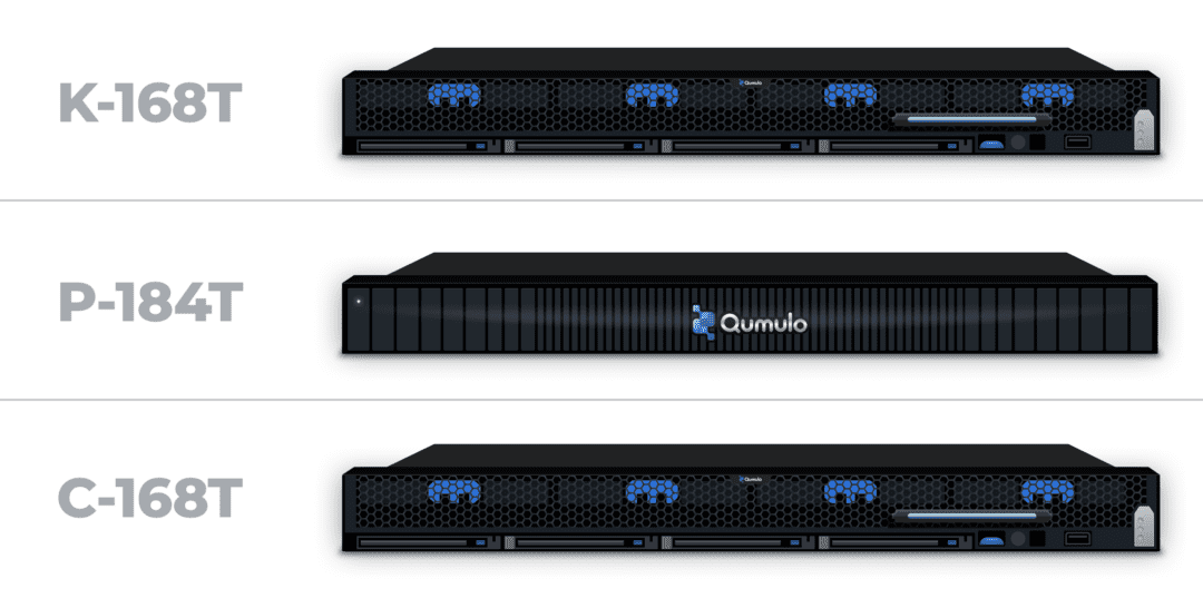 Qumulo Delivers New Flash-Centric Platforms, Security Features, and Efficiency Advancements for Enterprise Unstructured Data Environments
