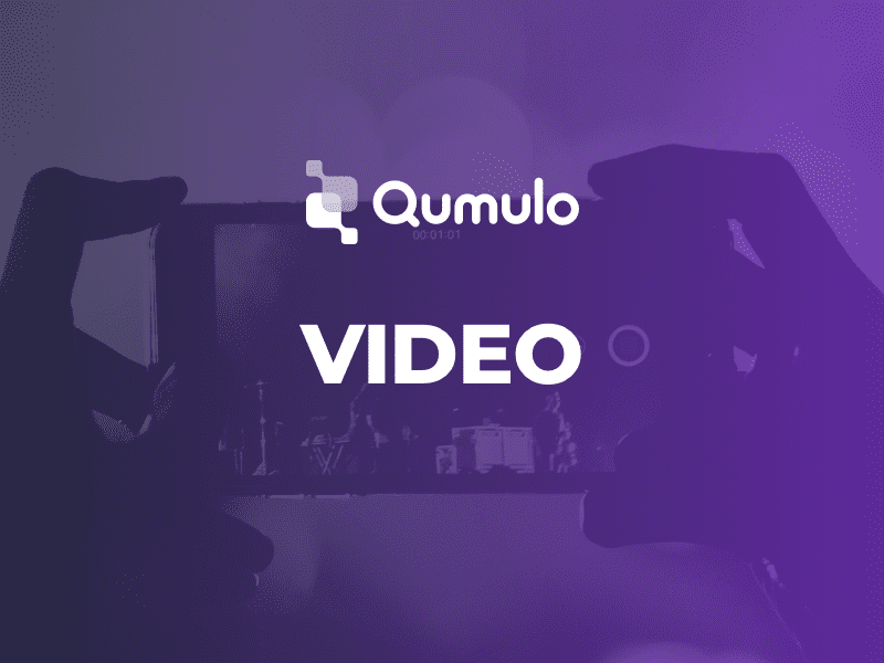 Render in the Cloud with Qumulo CloudStudio