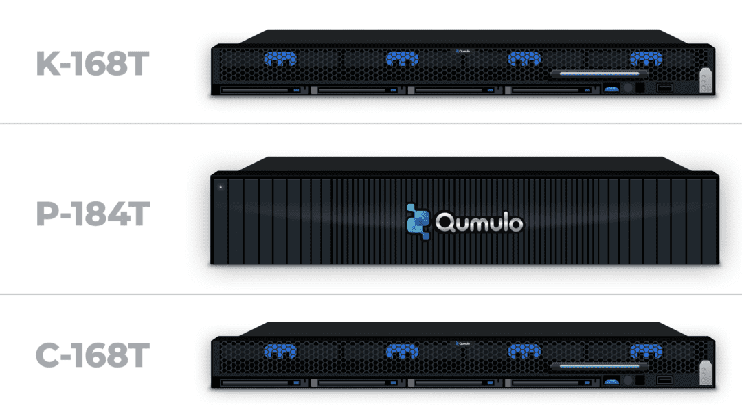 Qumulo Delivers New NVMe-Centric Platforms, Security Features, and Efficiency Advancements for Enterprise Unstructured Data Environments