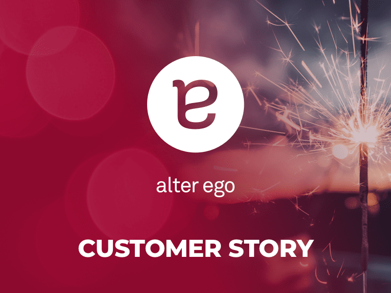 Alter Ego Turns to Qumulo for Visibility, Control and Insights into File Data.