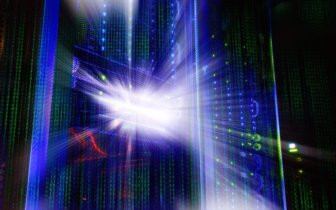 Three New Platforms Bring the Power of Flash to Enterprise File Storage