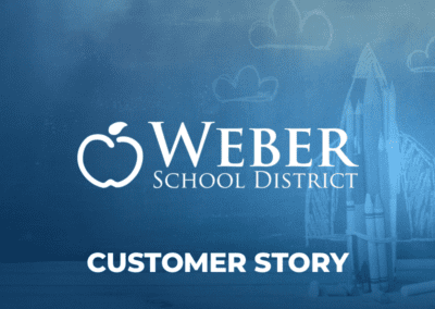 Utah's Weber School District Chooses Qumulo File Storage for Video Surveillance to Keep its Students and Staff Safe
