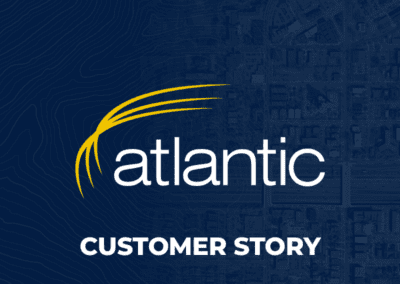 Easily scalable infrastructure enables innovation for Atlantic