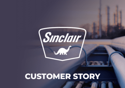 Sinclair Oil Expands its Digital Repositories with Qumulo