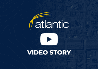 Qumulo on the Road: Case Study at Atlantic