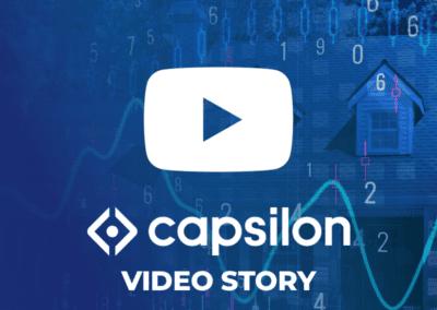 Qumulo on the Road: Capsilon