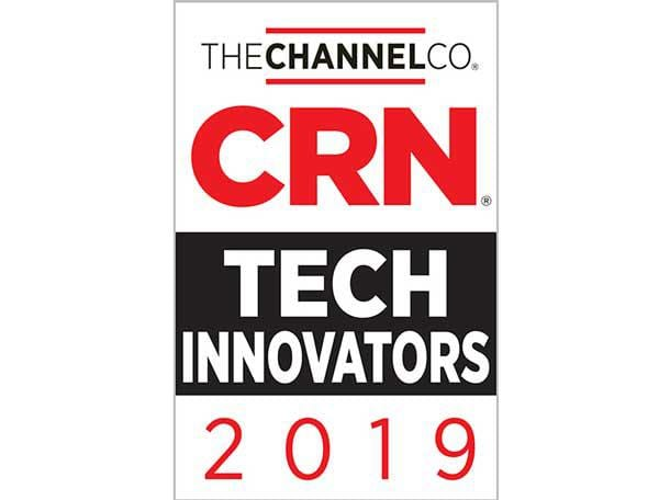 Qumulo honored with 2019 CRN® Tech Innovator Award