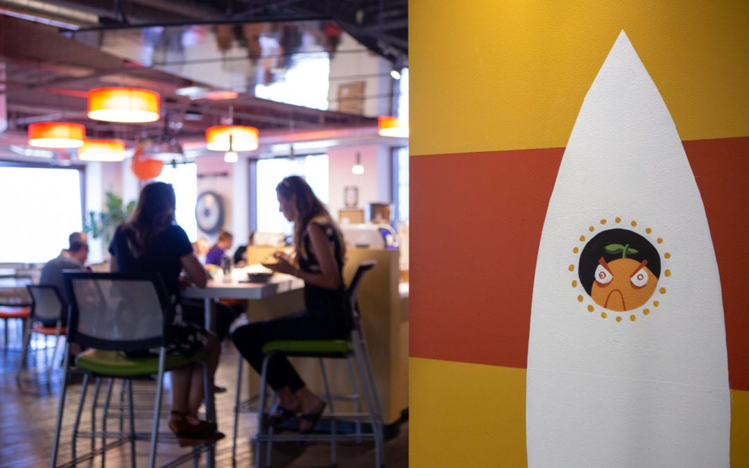 """Qumulo Recognized in """"2020 Best Places to Work"""" by Built In Seattle"""