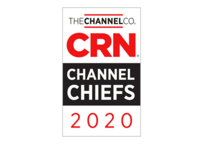 Qumulo's Gregg Machon Recognized as 2020 CRN Channel Chief for Second Year in a Row