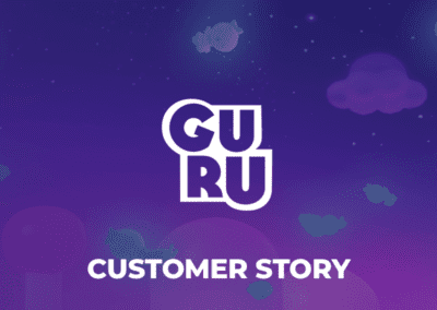 Qumulo Helps Guru Studio's Storage Take Flight