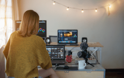 Can Home Offices Become Professional Production Studios?