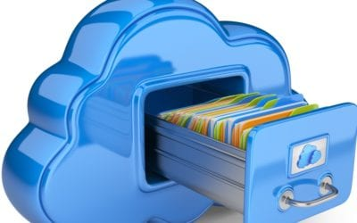 Why File and Data Services Matter in the Cloud