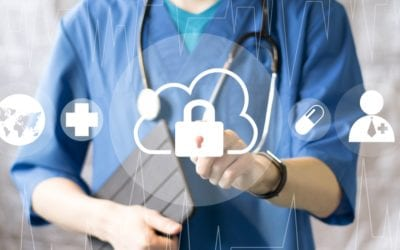 Cloud Adoption on the Rise as Healthcare Organizations Look to Streamline Workflows, Reduce Costs, and Connect Health Data and Systems