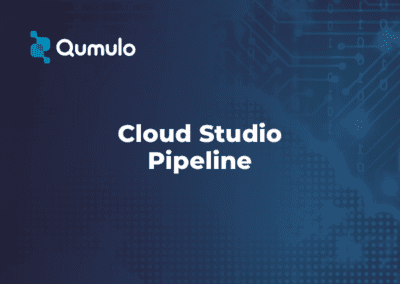 Pipeline Cloud Studio