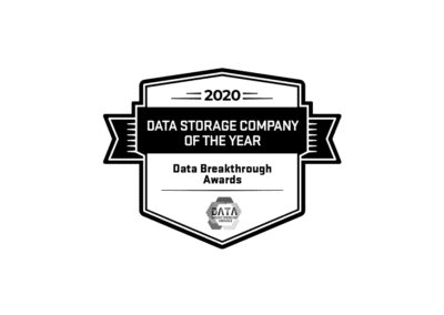 Qumulo Wins 2020 Data Breakthrough Company of the Year Award for Data Storage