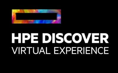 Join Qumulo at the HPE Discover Virtual Experience