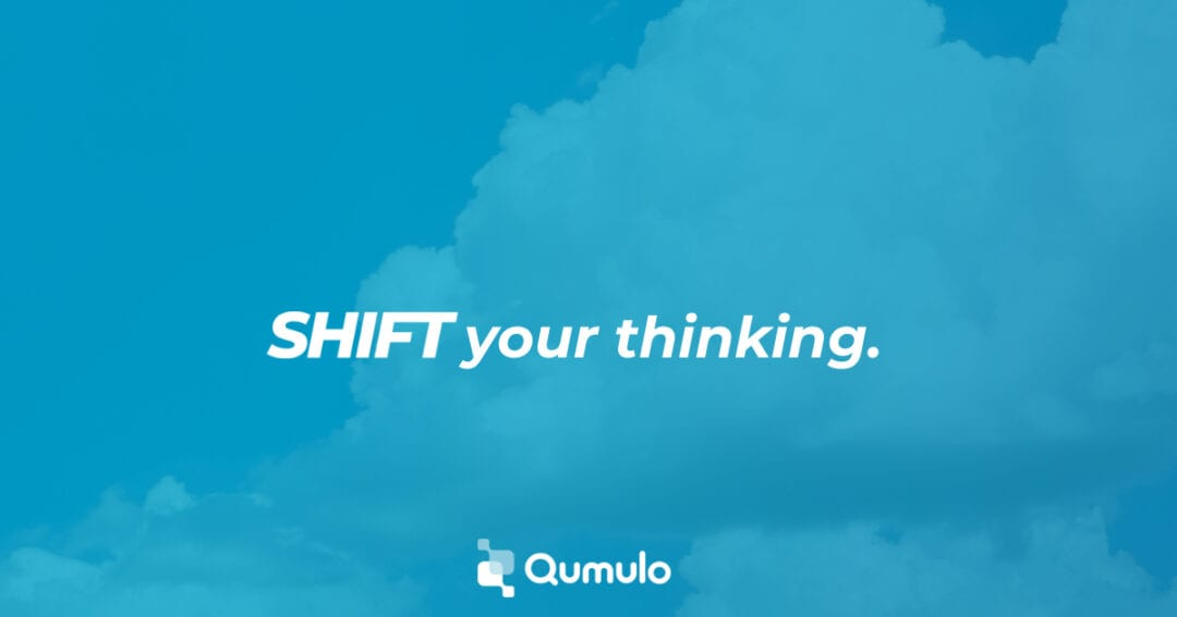 Qumulo Leads Customers to the Cloud with Launch of Qumulo Shift for Amazon S3