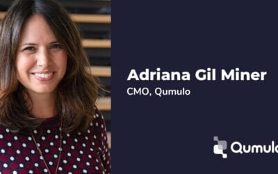 Joining Qumulo: An Opportunity For Transformation