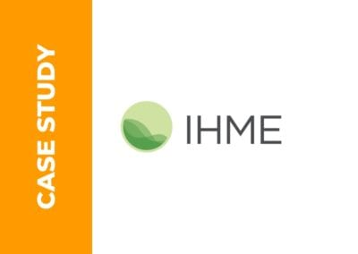 IHME Provides COVID-19 Pandemic Global Population Modeling Leveraging Qumulo