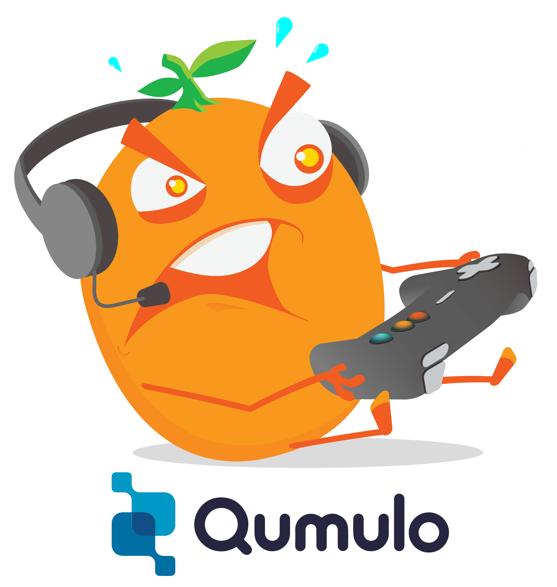 Team Qumulo Competes in GeekWire's Gaming for Good Challenge to Support COVID19 Relief Efforts