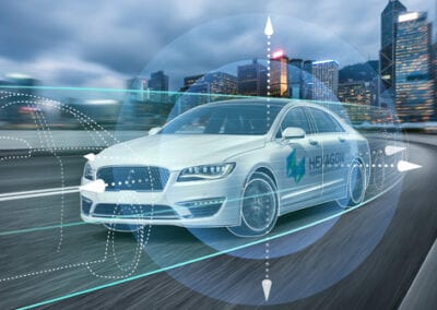 Accelerating Autonomous Vehicle Development