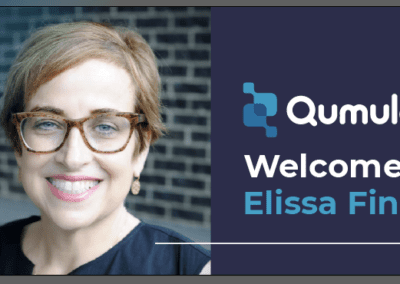 Qumulo Appoints Elissa Fink to Board of Directors