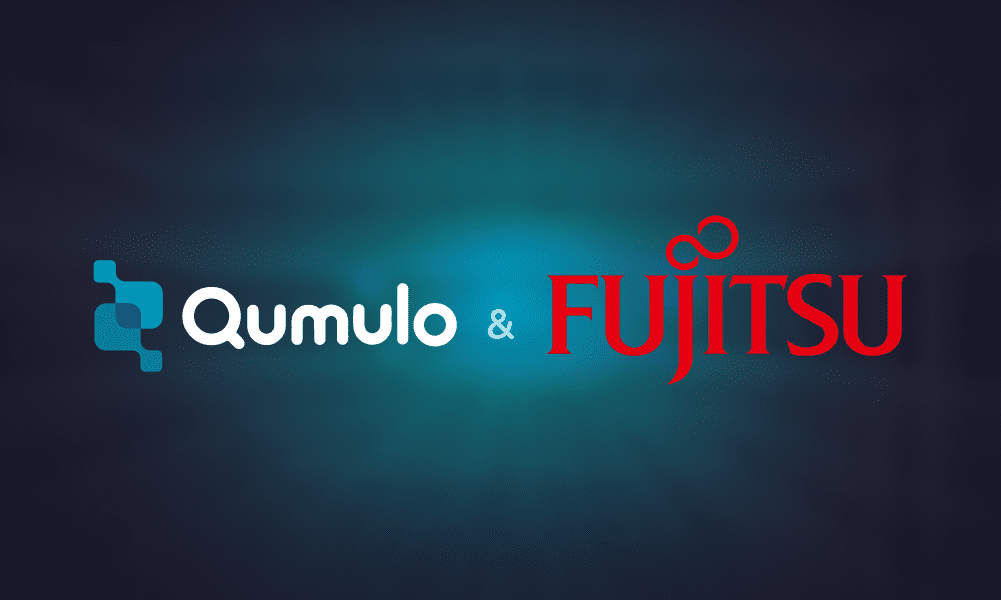 Fujitsu Offers High-End, Software-Defined Qumulo Solution to Master Petabytes of Unstructured Data