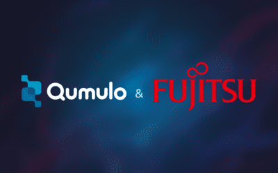 Qumulo and Fujitsu Partner to Supercharge Data-Driven Transformation