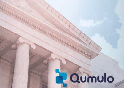 Accelerate digital transformation and address data compliance requirements with Qumulo in AWS GovCloud (US)