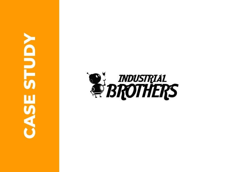 Industrial Brothers Keeps Animation Rolling with Qumulo in the Cloud