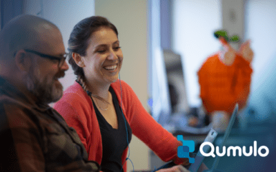 "A Team We're Proud to Know: Qumulo Ranks Among ""2020 Washington's Best Workplaces"" and ""2021 Best Tech Startups in Seattle"""