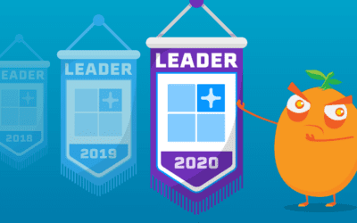 Qumulo Named a Leader for the Third Year in a Row in the Gartner Magic Quadrant